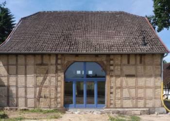 Ehemaliges Müllerhaus