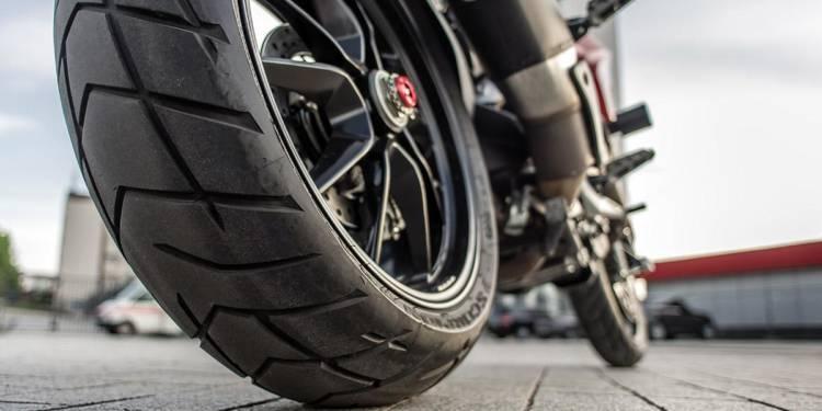 Motorrad, Ducati