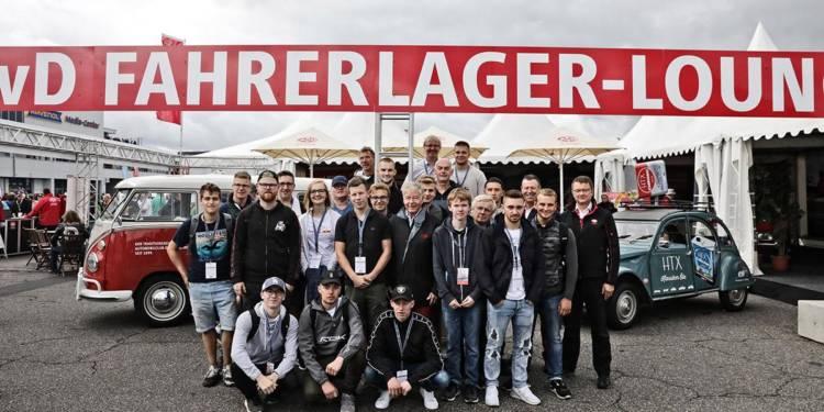 Schutzengel Oldtimer Grand-Prix