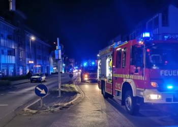 Feuerwehr Detmold