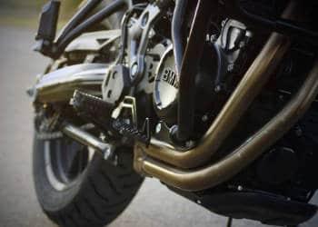 Motorrad, BMW