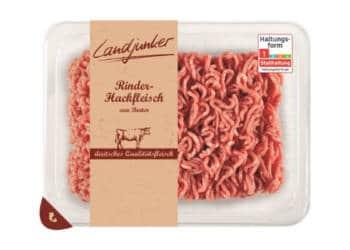 Landjunker Rinderhackfleisch, 500g