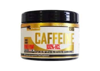 Caffeine 100% HCL