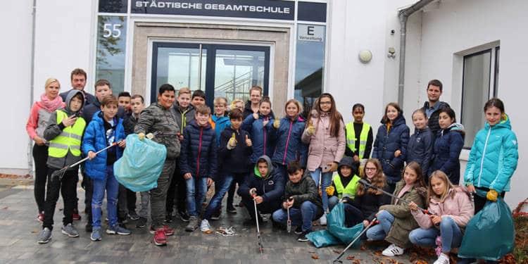 Gesamtschule Rheda-Wiedenbrück