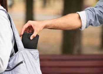 Taschendieb