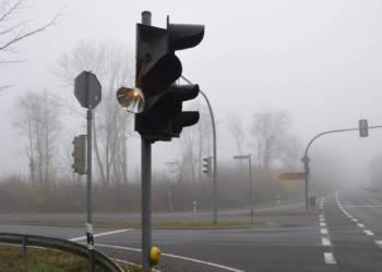 Autounfall Kirchlengern 03.12.2019
