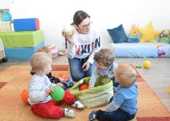 Kindertagespflege Lübbecke