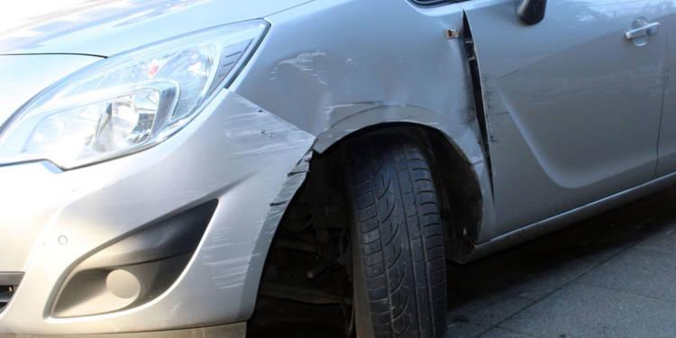 Autounfall Hüllhorst 16.01.2020