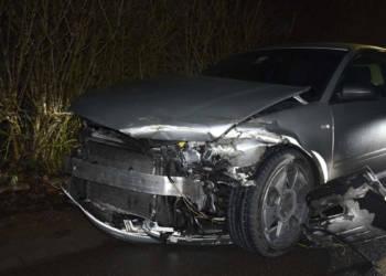 Autounfall Kirchlengern 26.01.2020