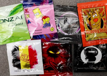 Legal Highs