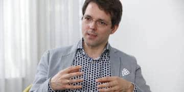 Prof. Dr. Dr. Martin Holtmann