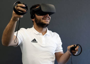 Virtual Reality am FFB