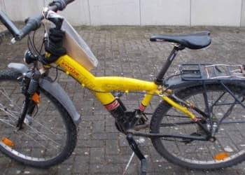 Gefunden Bad Oeynhausen 01.02.2020