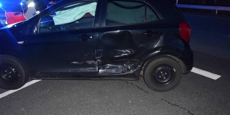Autounfall Bünde 16.03.2020