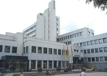 Rathaus Rheda-Wiedenbrück