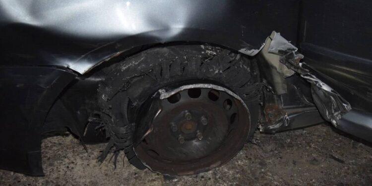Autounfall Löhne 14.05.2020