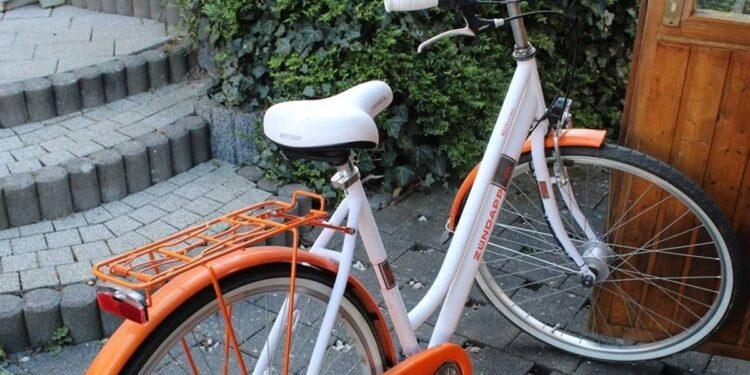Fahrrad-Diebstahl Lübbecke 19.05.2020