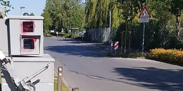 Nico, Steinhagen