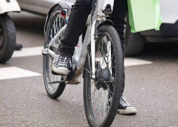 Fahrrad, Stadt