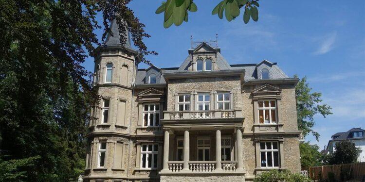 Villa Detmold