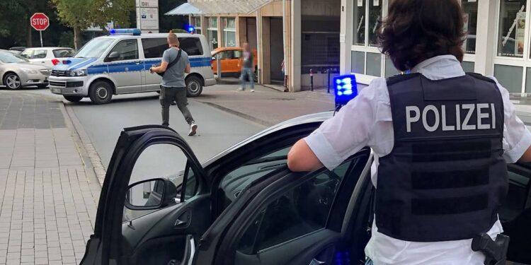 Drogen Paderborn 22.08.2020