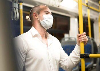 Maske, Bus