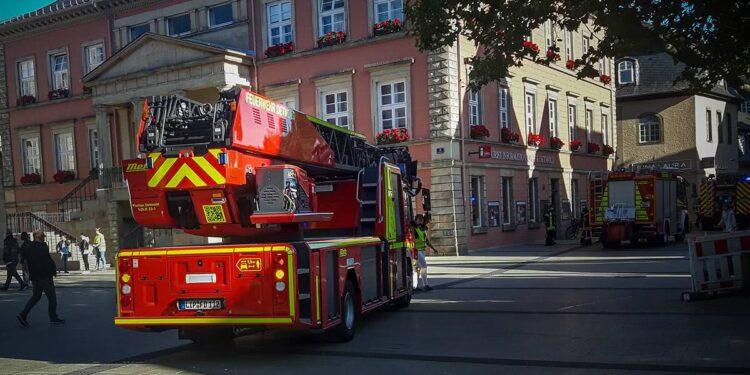 Brand Detmold 18.09.2020